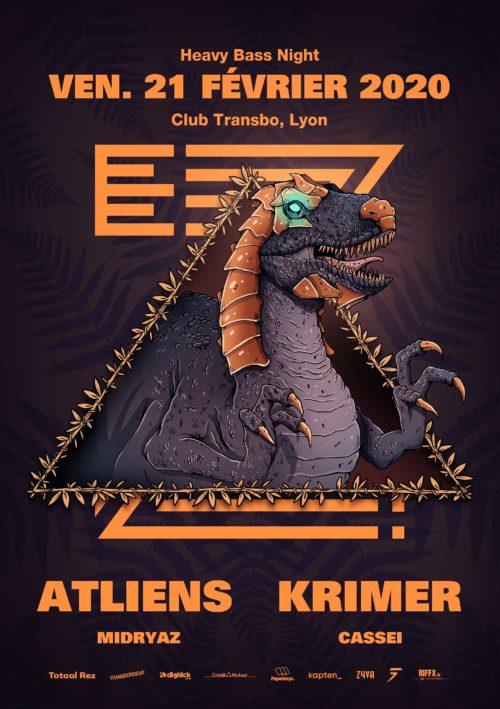 ez-77-atliens-krimer-midryaz-cassei-soiree-dubstep-drum-n-bass-lyon-club-transbo-transbordeur-21-fevrier-2020