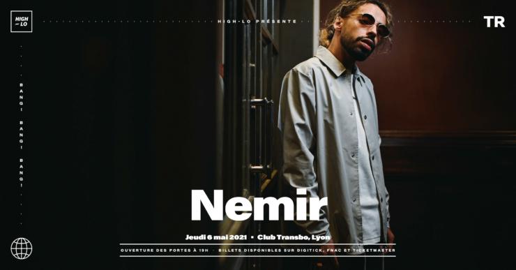 Nemir-concert-rap-lyon-club-transbo-2021-high-lo-totaal-rez