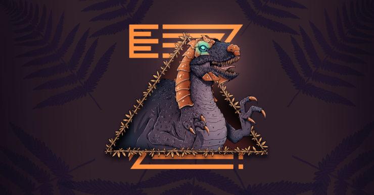 Soirée EZ! #77 - ATLiens, Krimer, Midryaz & Cassei au Club Transbo (Transbordeur) Lyon. Dubstep, Drum'n'Bass 21 février 2020