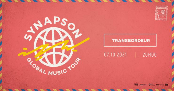 synapson-concert-lyon-transbordeur-octobre-2021-totaal-rez-villeurbanne-electro-dj
