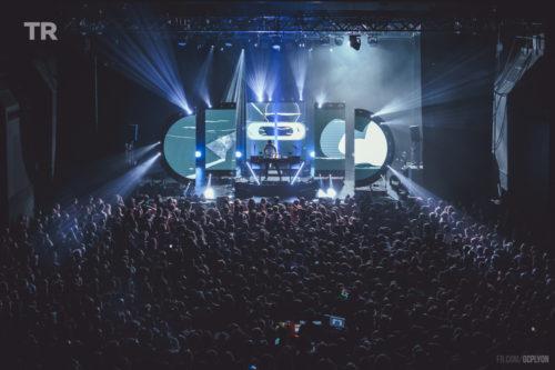 Le Bazar organisation concerts Lyon Totaal rez